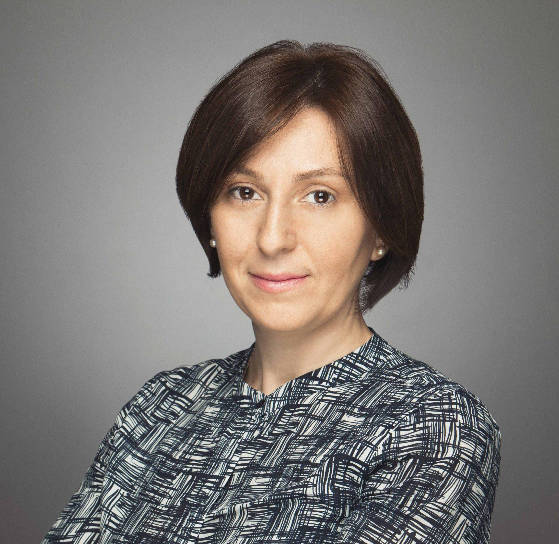 Ekaterine Shanidze