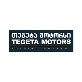 - Tegeta Motors -